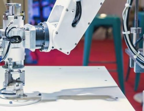 Industrial Robots Machine Tools and 3D Printers